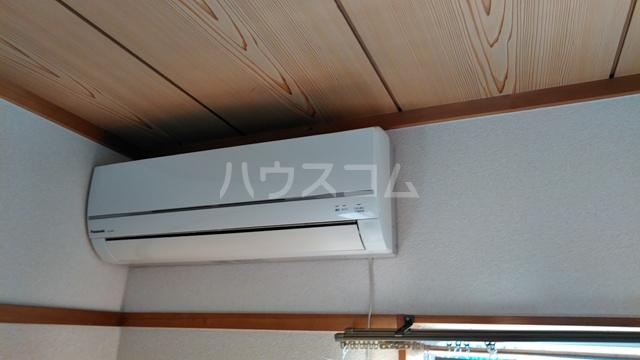 ハウステラサイド 208号室の設備