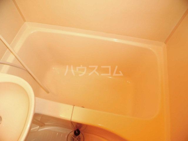 エステート丸山 102号室の風呂