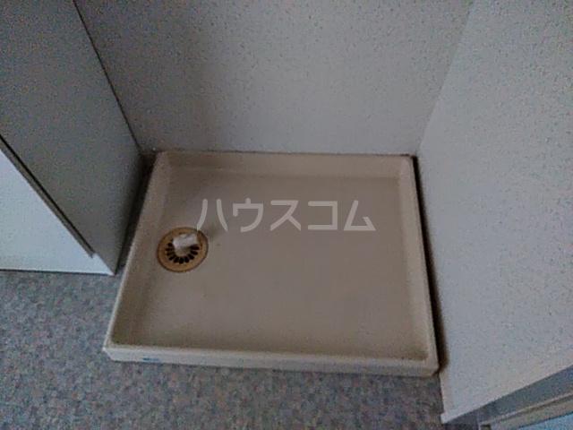 ネクストライフ白沢 201号室の設備