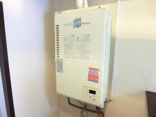 コーポ102 102号室の居室