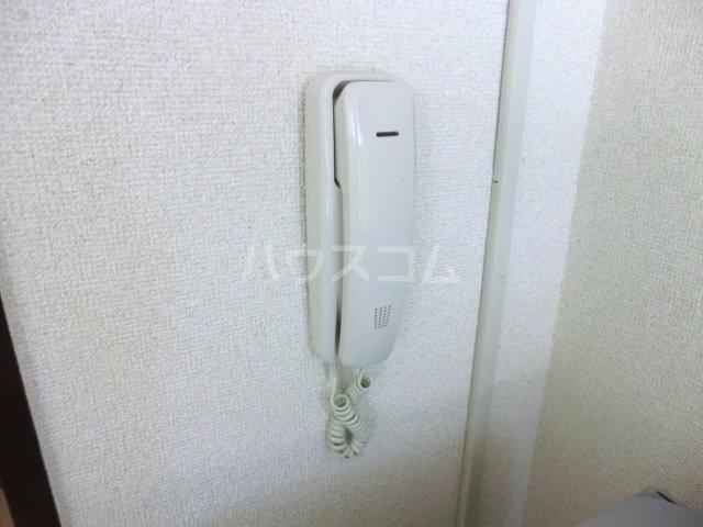 コーポ102 102号室のキッチン