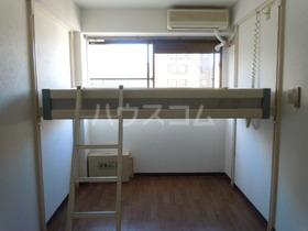 ドリームマンション 303号室の居室