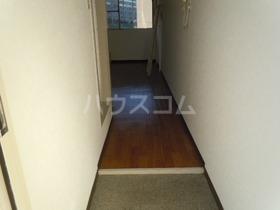 ドリームマンション 303号室の玄関