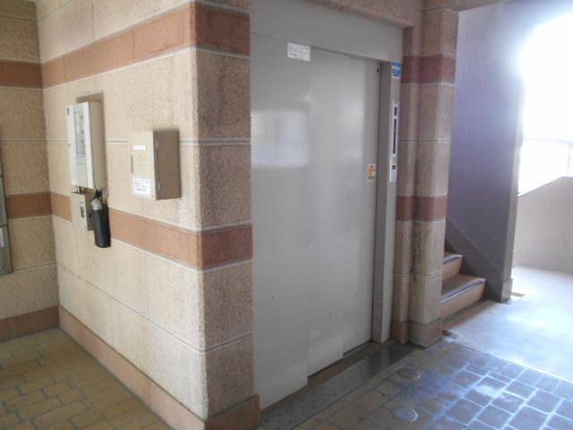 グリーンシティ岩倉 301号室のその他