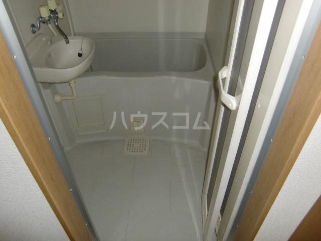 アーバンスクエアーRビル 206号室の風呂