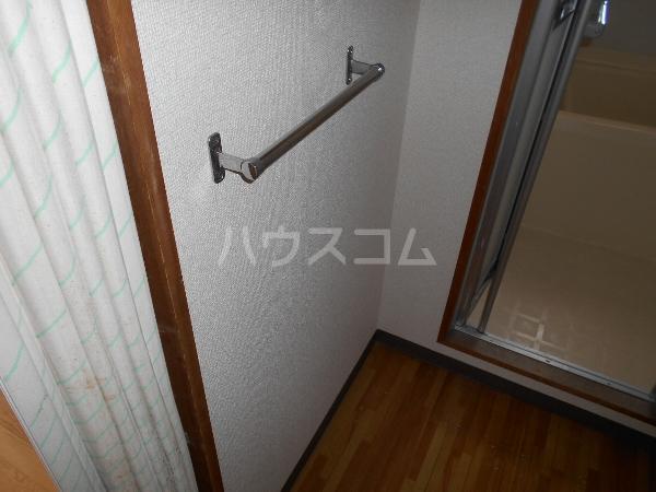 ホープ21 503号室の設備