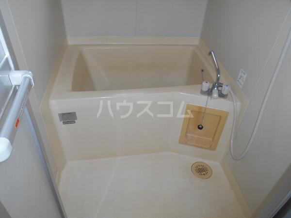 ホープ21 503号室の風呂