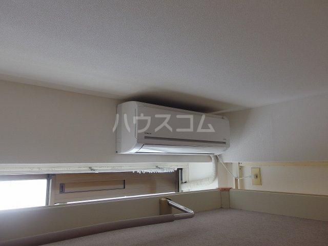 ドリームマンション 102号室の設備