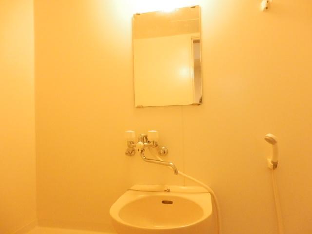 ミユキコーポ 305号室の洗面所