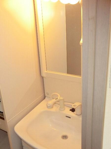 グレイスコート 305号室の洗面所