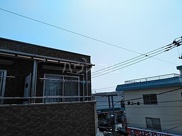 第10宮田ビル 302号室の景色