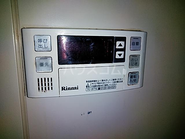 第10宮田ビル 302号室の設備