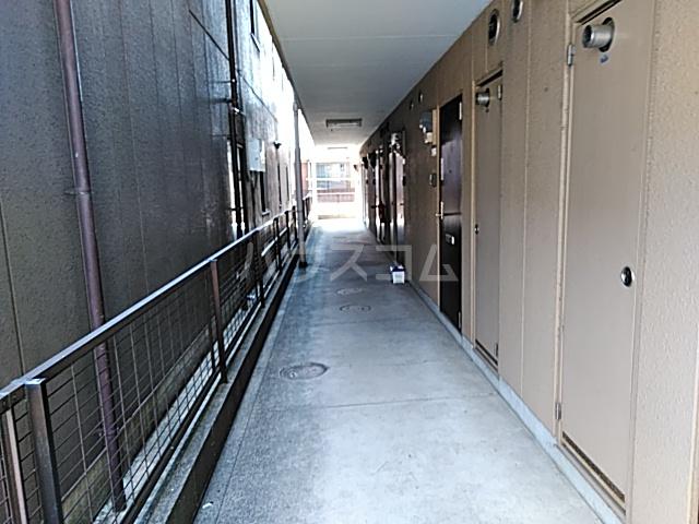 グランフォーラム 105号室のその他共有