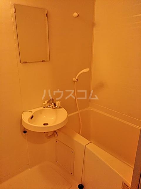 グランフォーラム 105号室の風呂