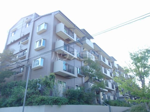 グリーンテラス豊ヶ丘3-1-3号棟 304号室の外観