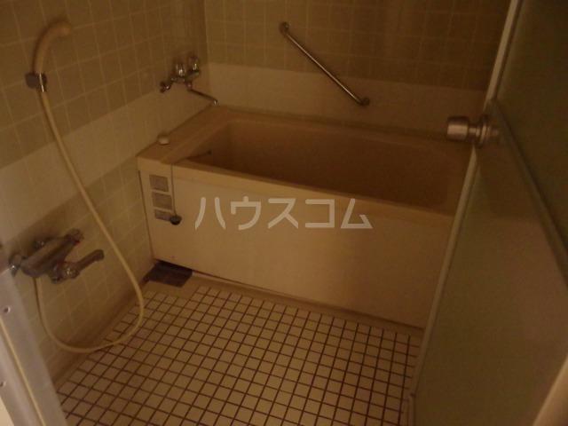 グリーンテラス豊ヶ丘3-1-3号棟 304号室の風呂