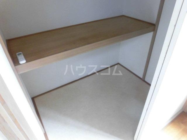 ホワイトプラザ 101号室の設備