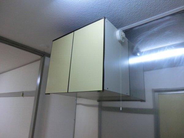 コーポサンドエル 206号室のキッチン