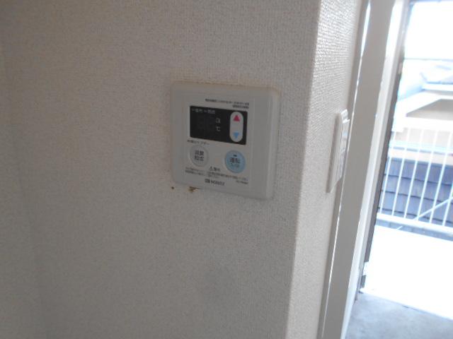 メゾン コリーナ 203号室の設備