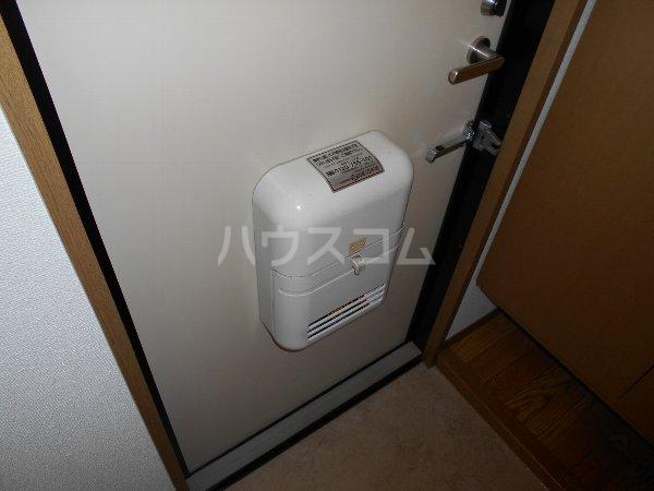 セントポーリアA A201号室の設備