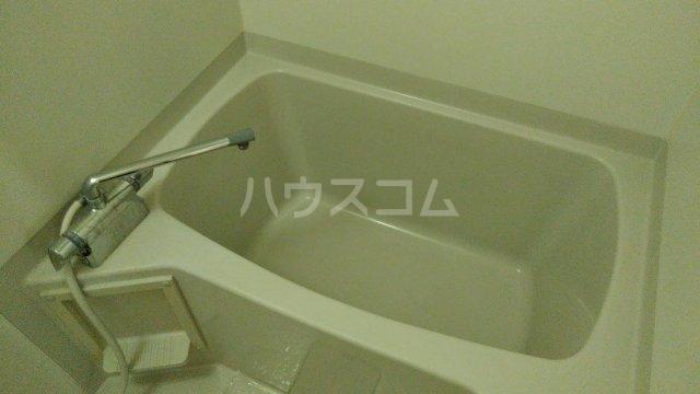ピースフルハイツ 203号室の風呂