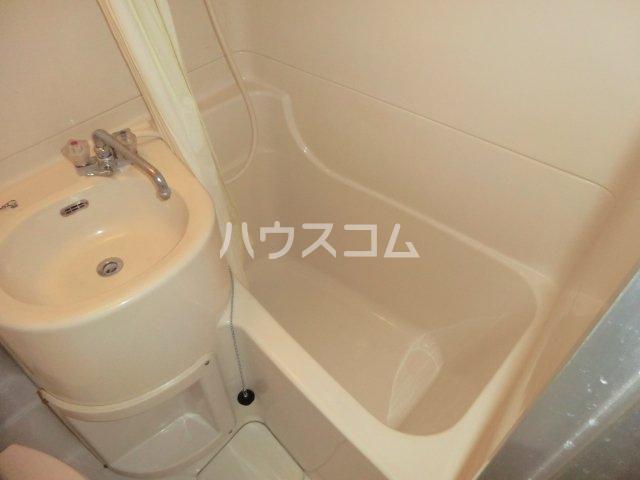 田所コーポA 102号室の風呂
