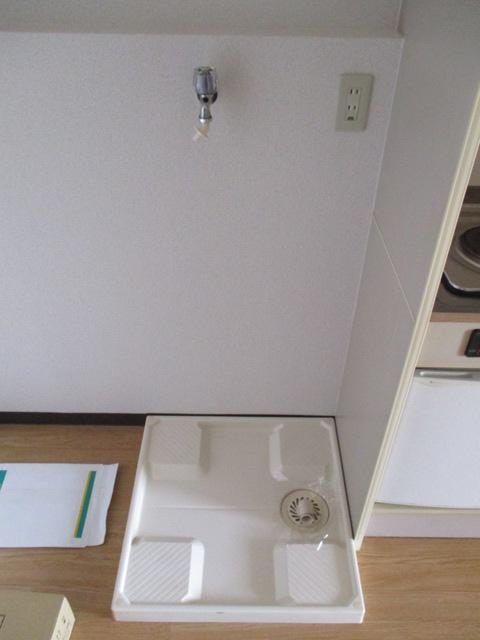 プリミエール八田 401号室の設備