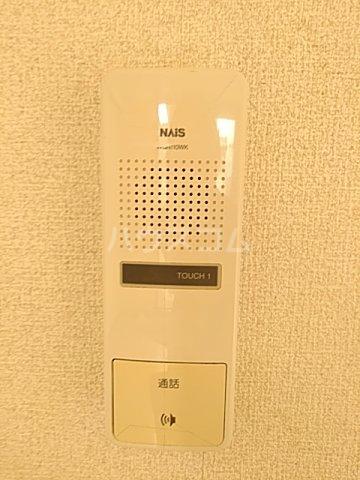 メゾン庄名 103号室のセキュリティ