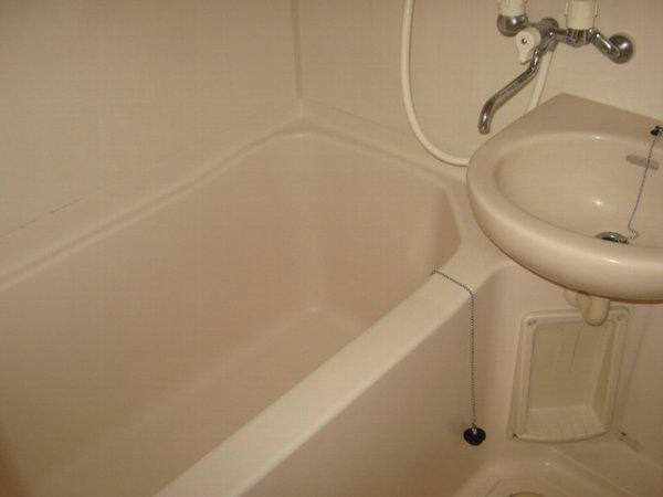 メゾンド・マリオ 102号室の風呂