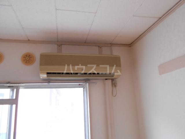 第3一水荘 205号室の設備