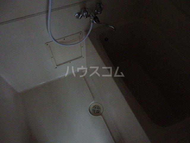 ちとせハイム 102号室の風呂