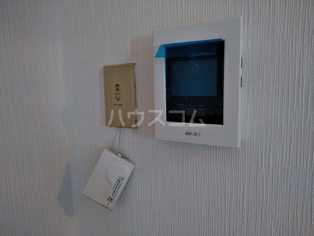 山田ハイツ 402号室のセキュリティ
