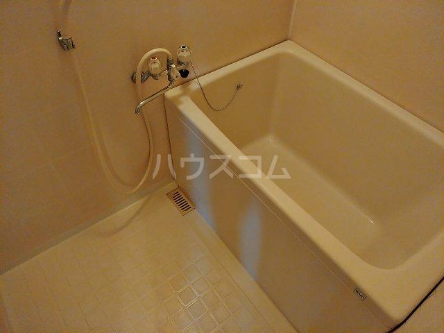山田ハイツ 402号室の風呂