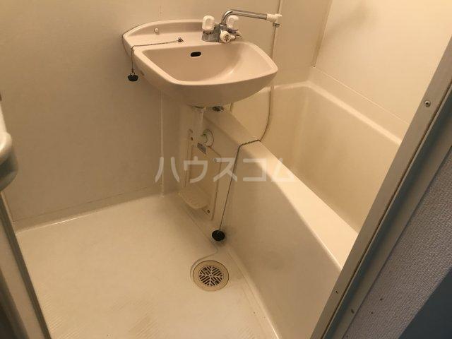 メゾン庄名2 306号室の風呂