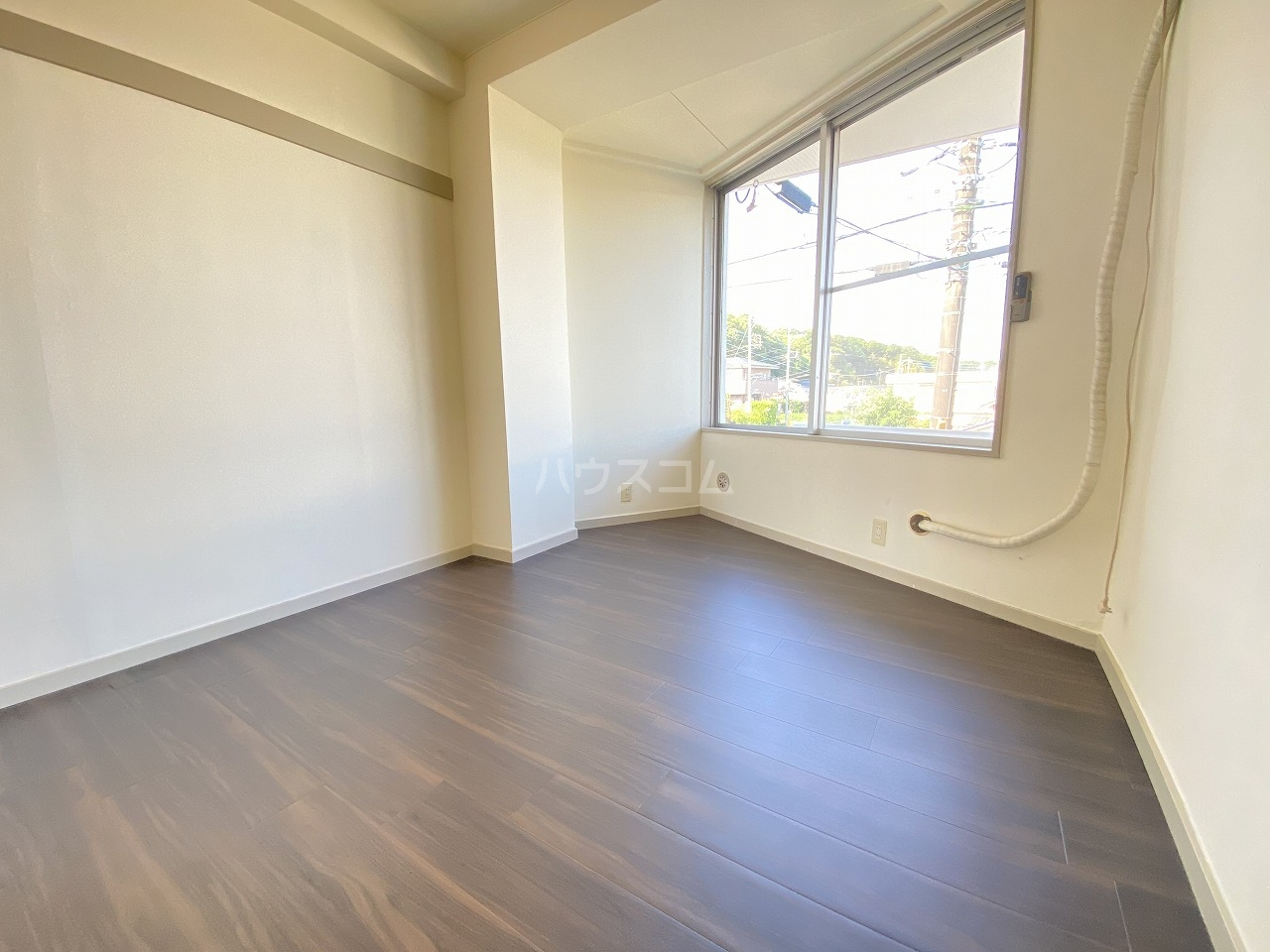 礒沼ビル 207号室のキッチン