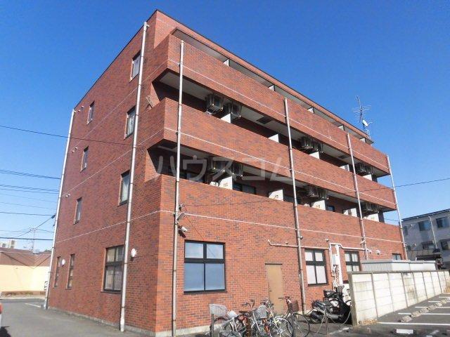 横川田口ビル 208号室の外観