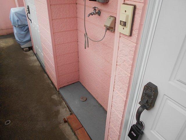 レモンホームすすきの 105号室のセキュリティ