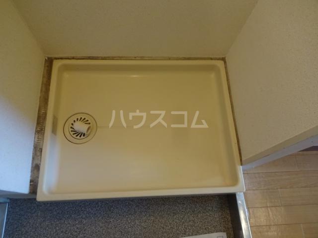 ビアメゾン高幡不動 207号室の設備