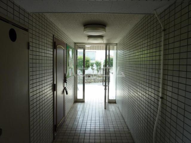 ビアメゾン高幡不動 207号室のその他共有