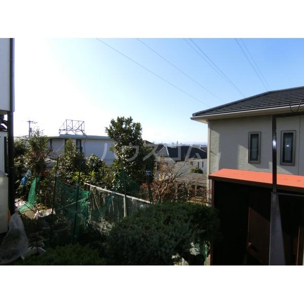 第2サンハイツ成田 102号室の景色
