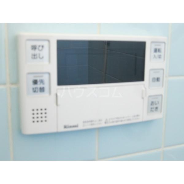 第2サンハイツ成田 102号室の風呂