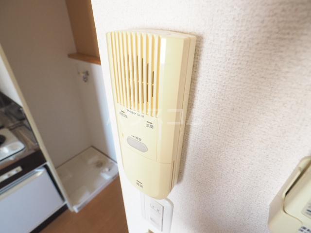 メゾンG.PRO 502号室のセキュリティ