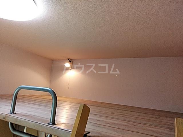 スプリングシールド 108号室のその他