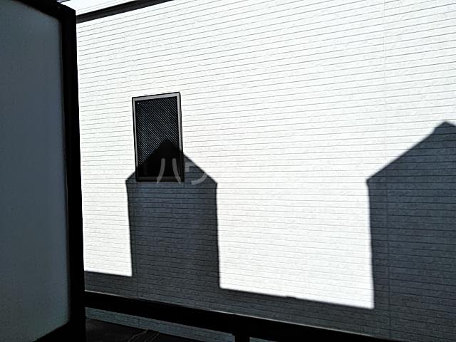 スプリングシールド 205号室の景色