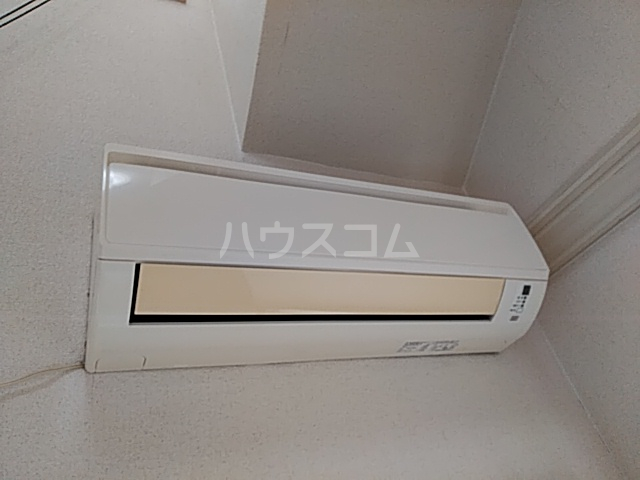 スプリングシールド 205号室の設備