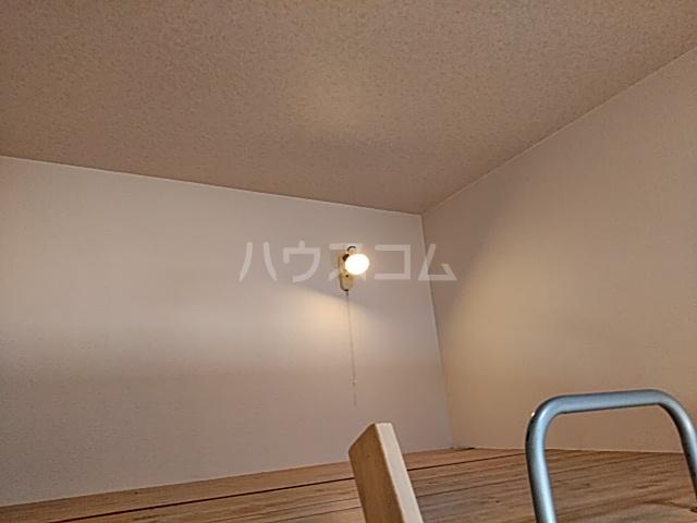 スプリングシールド 205号室のその他