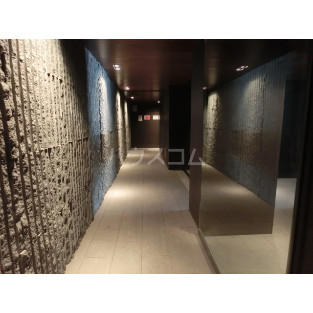 ディグニータ 1304号室のセキュリティ