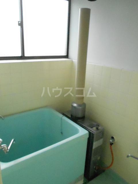 榎本荘 101号室の風呂