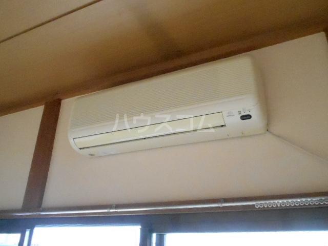 榎本荘 101号室の設備
