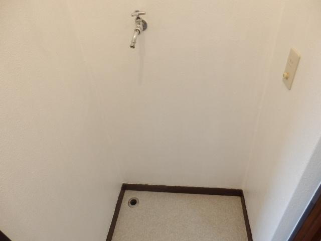 グリーンハイツ 201号室の設備